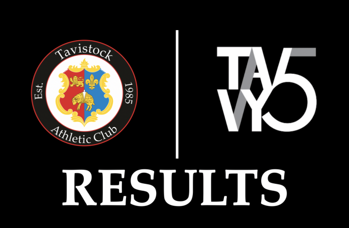 Tavy 5 Results