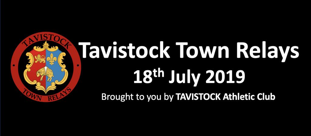 Tavistock Town Relays