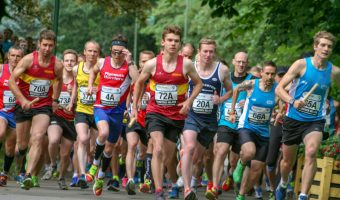 Tavy Town Relays