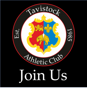 Tavistock Running Club membership